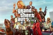 GTA V Is Now The Highest Grossing Media Title In History