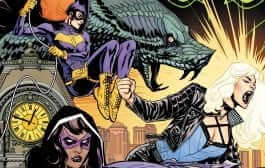 Cathy Yan to Direct Birds of Prey Movie