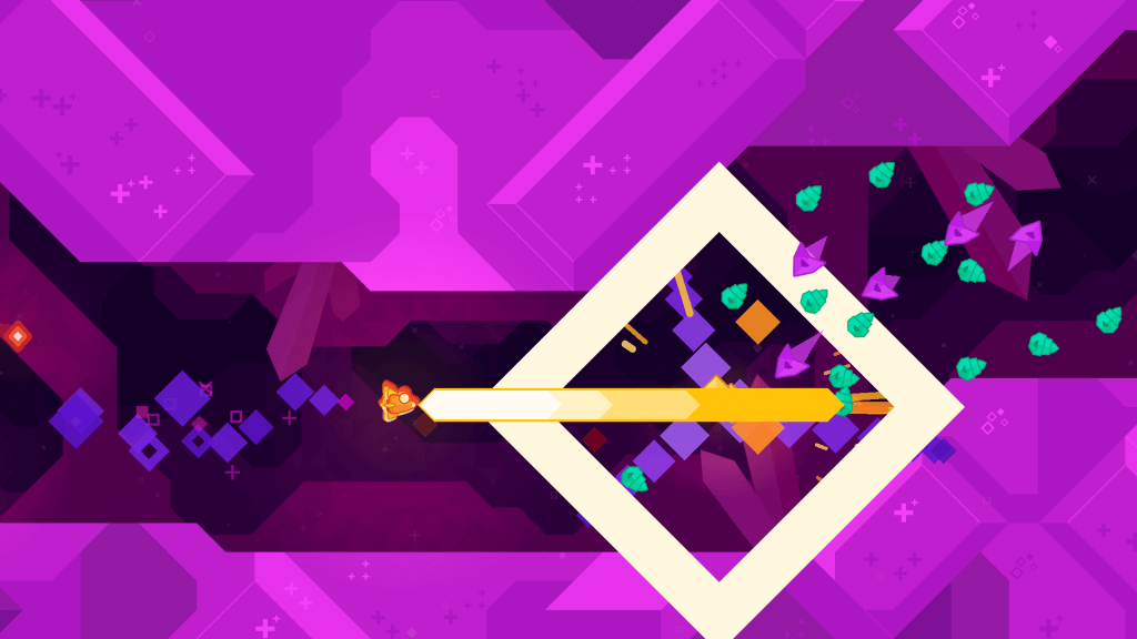Graceful Explosion Machine 1