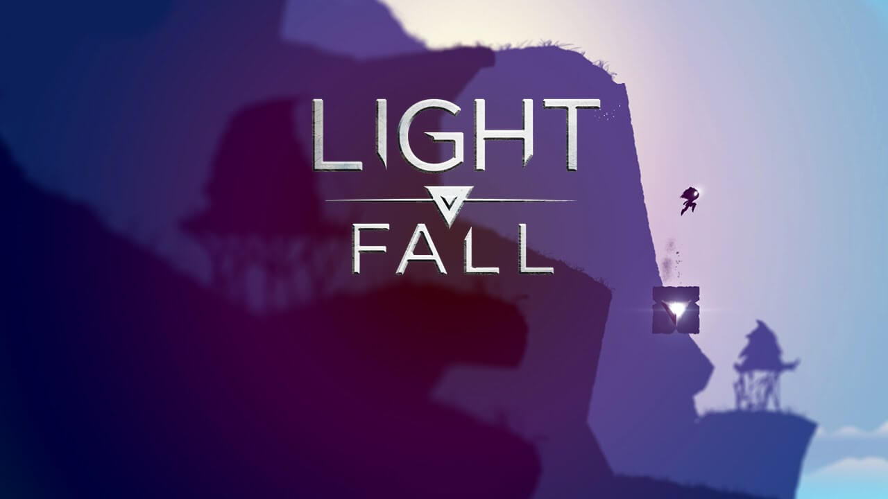 Vibrant 2D Indie Platformer Light Fall Releases on Switch and PC