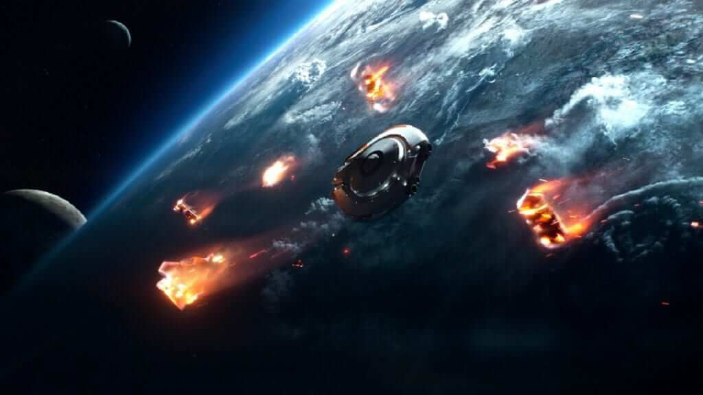 Lost in Space (2018): Season 1 Review