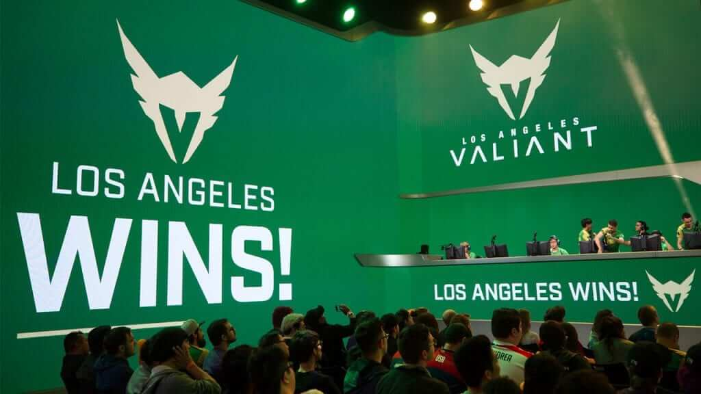 Overwatch League: LA Valiant vs The Seoul Dynasty Day 1 Of Stage 3 Recap