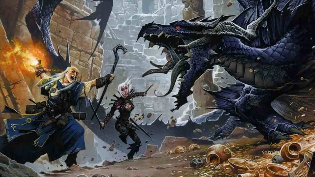 Pathfinder Version 2.0 Playtest Preorder Ends May 1