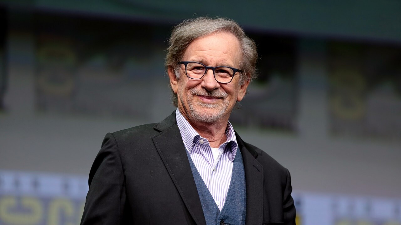 Steven Spielberg To Enter the DC Universe With Blackhawk