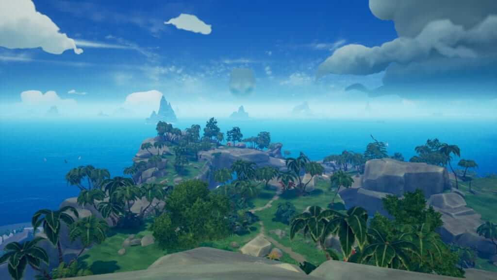 Why Did Sea Of Thieves Fail To Meet Expectations?
