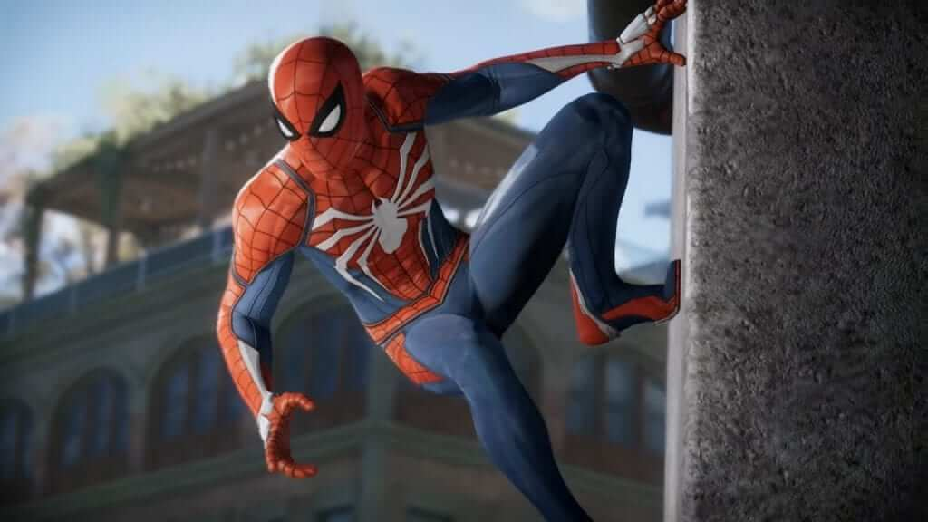 Spider-Man Coming to PS4 Exclusively In September
