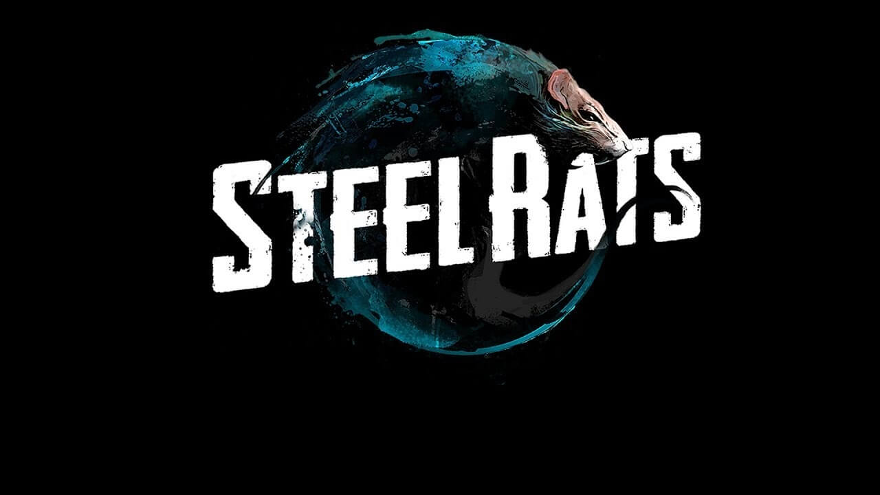 Steel Rats Releases Its First Gameplay Trailer
