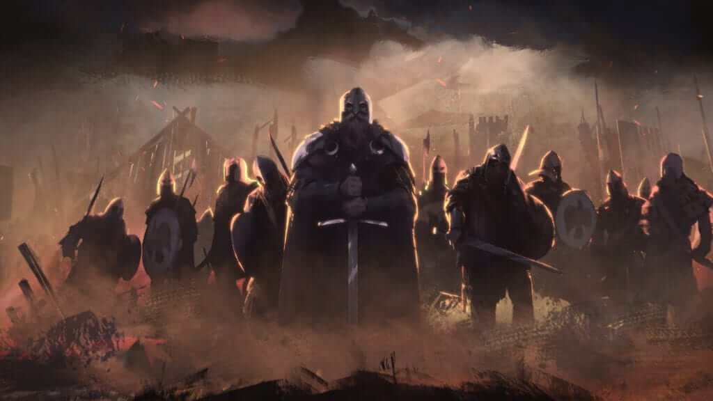 Total War Thrones Of Britannia Politics Insight