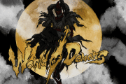 Platinum Teases New Mobile Game World of Demons