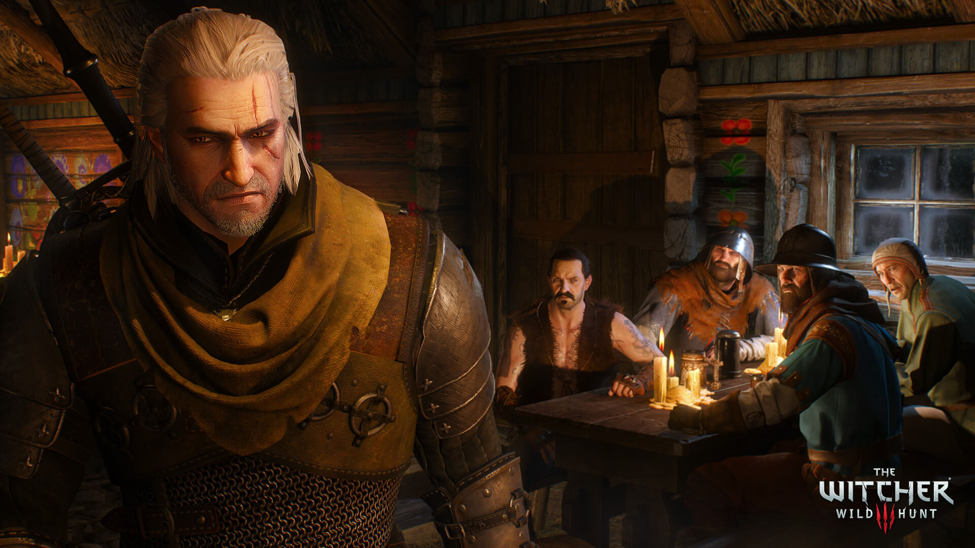 New Details Revealed for Netflix's Witcher Series