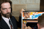 Billy Mitchell Stripped of World Record High Scores