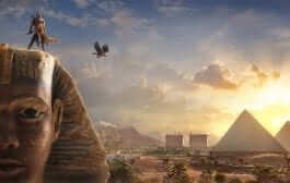 How the Ancient Egypt Influenced Popular Games