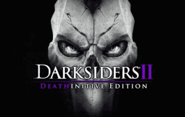 Speedrun Fast: Darksiders II Deathinitive Edition