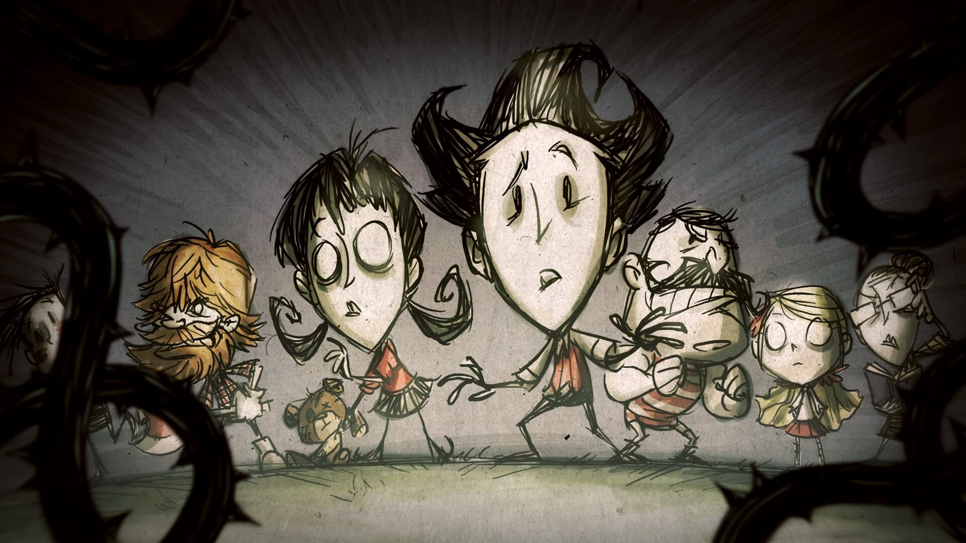 Don't Starve: Nintendo Switch Edition Review