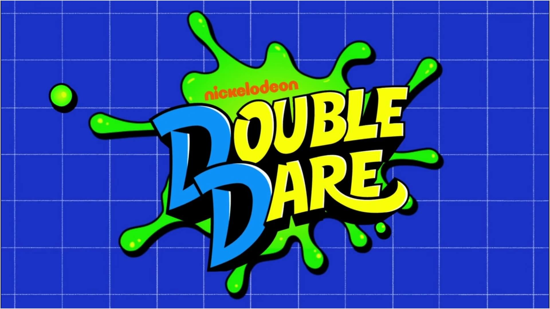 Nickelodeon Is Bringing Back The Ultimate Kids Game Show, Double Dare!