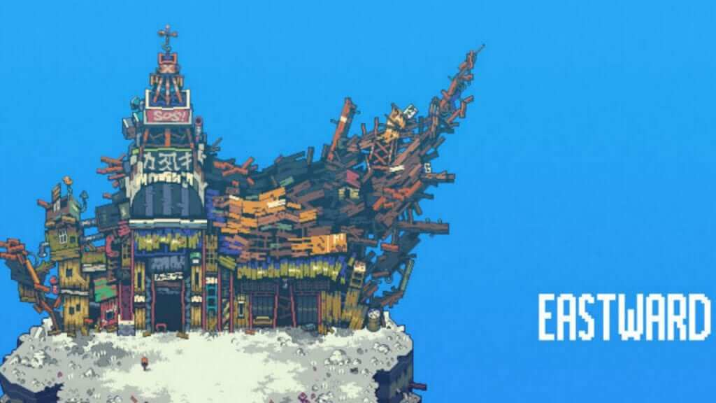 Stardew Valley Publisher Reveals New '90s Anime Inspired Title Eastward