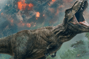 Jurassic World: Fallen Kingdom Debuts New Trailer