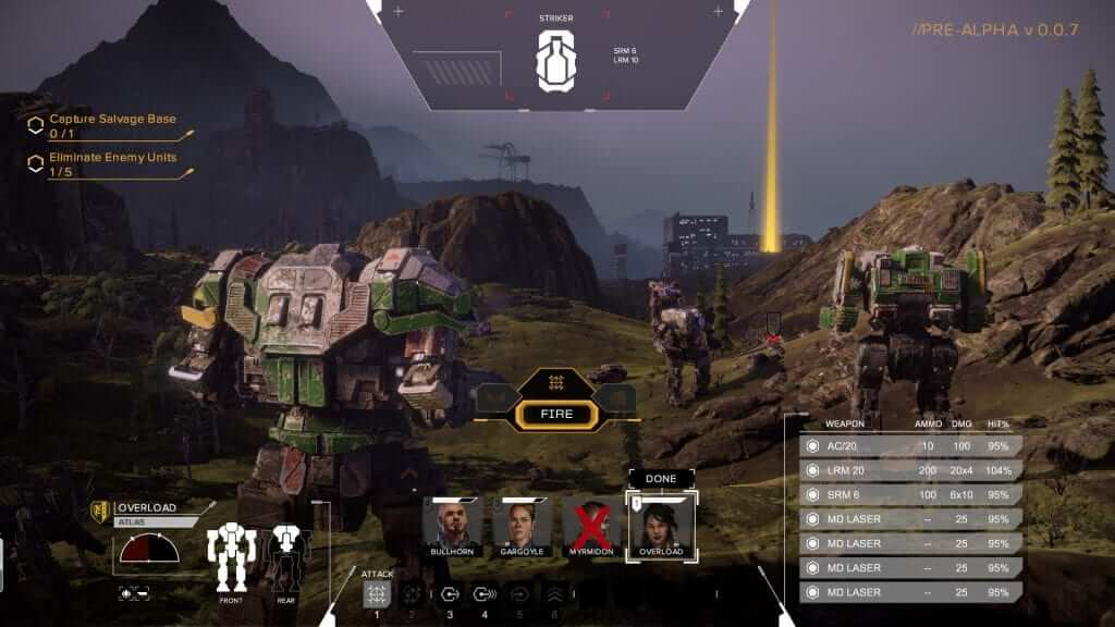 Last BATTLETECH Basics Pre-Order Video Released