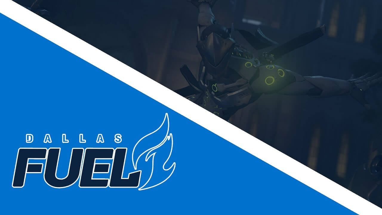 Dallas Fuel Releases Head Coach and Rascal
