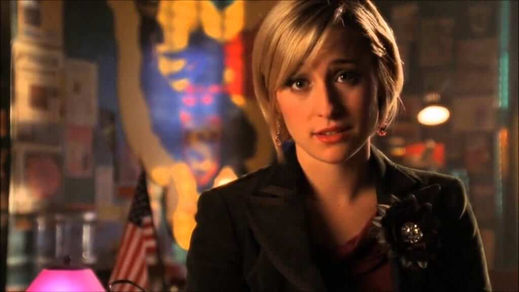 Ex Smallville Actress Allison Mack Arrested For Sex Trafficking
