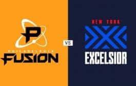 Overwatch League: Philadelphia Fusion vs. NYXL Stage 3 Recap