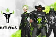 Overwatch League: LA Valiant vs. Houston Outlaws Stage 3 Recap