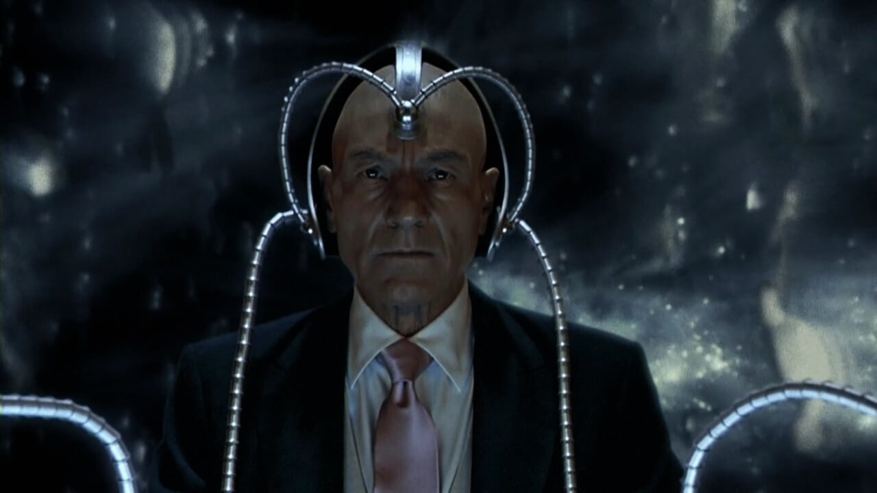 Patrick Stewart May Play Charles Xavier In Legion, Says Show's Creator