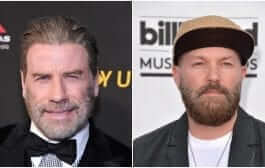 Moose: John Travolta Stalks Eminem's