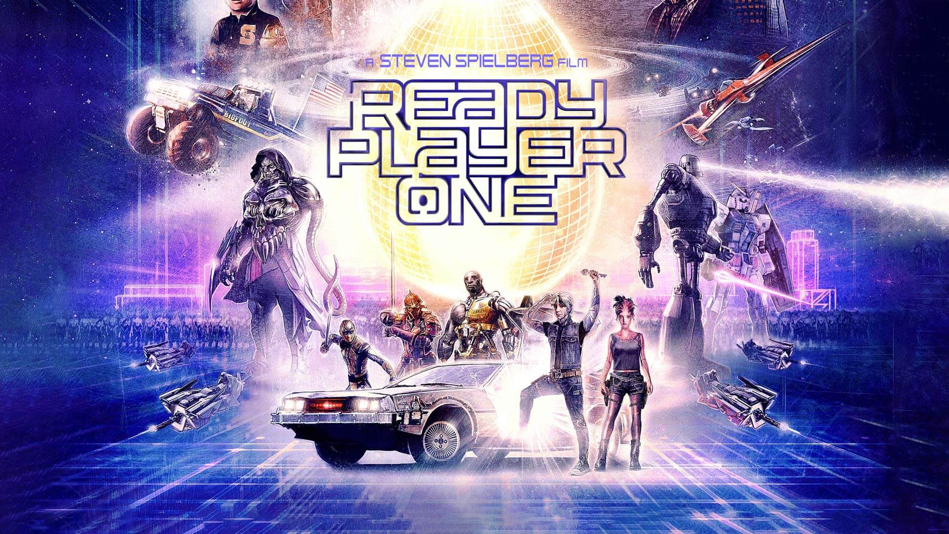 Ready Player One Is A Box Office Success
