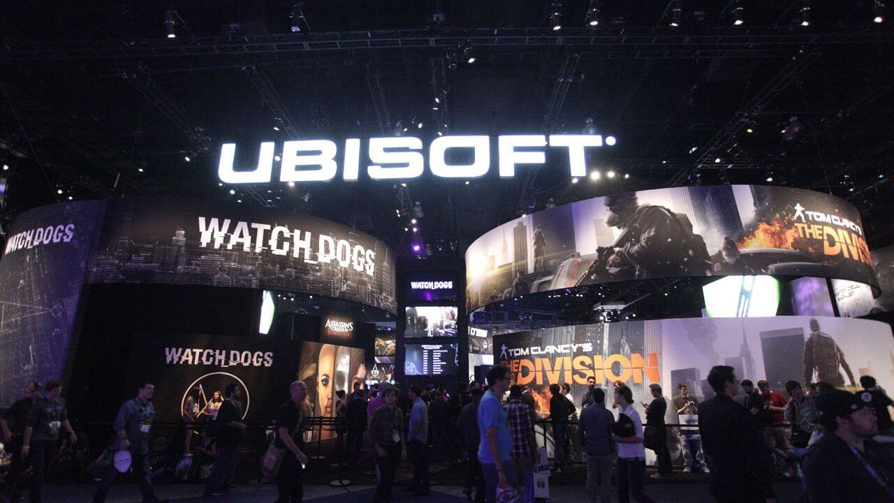 Ubisoft E3 Timeslot Revealed. What Will They be Presenting?
