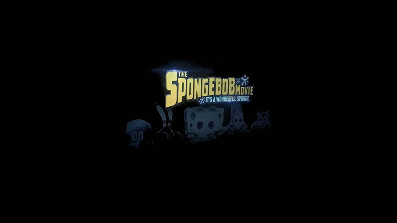 Paramount Reveals Spongebob Squarepants: It's a Wonderful Sponge