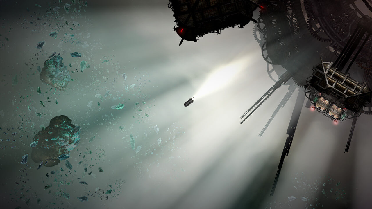 Sunless Skies Adds Second Region to Early Access