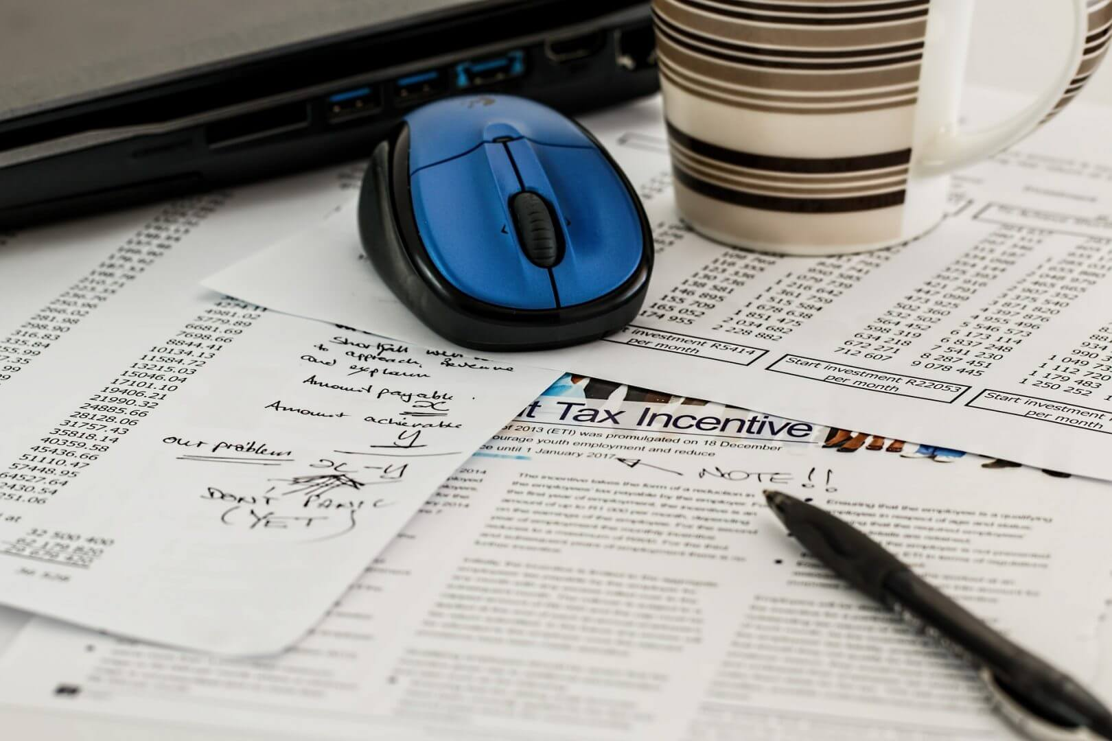 Tax Day Deadline Extended After IRS e-filing Outage