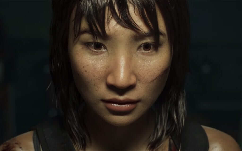 New Character Trailer Released for Overkill's The Walking Dead