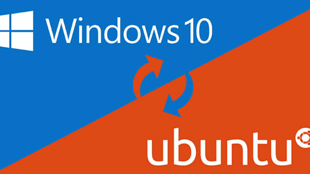 Windows, Meet Linux. Linux, Meet Windows