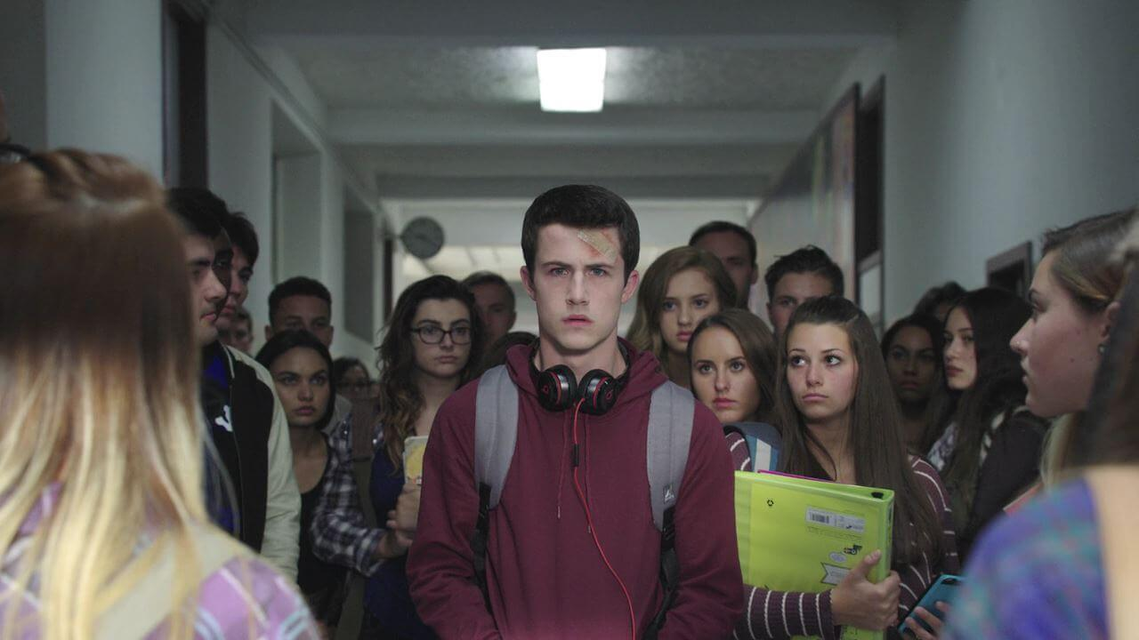 13 Reasons Why Cancels LA Premiere After Texas School Shooting