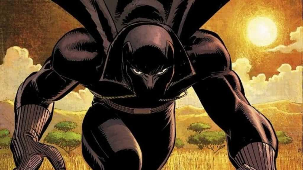 Black Panther Team Discuss the Shockwave the Comic Caused in the '70s