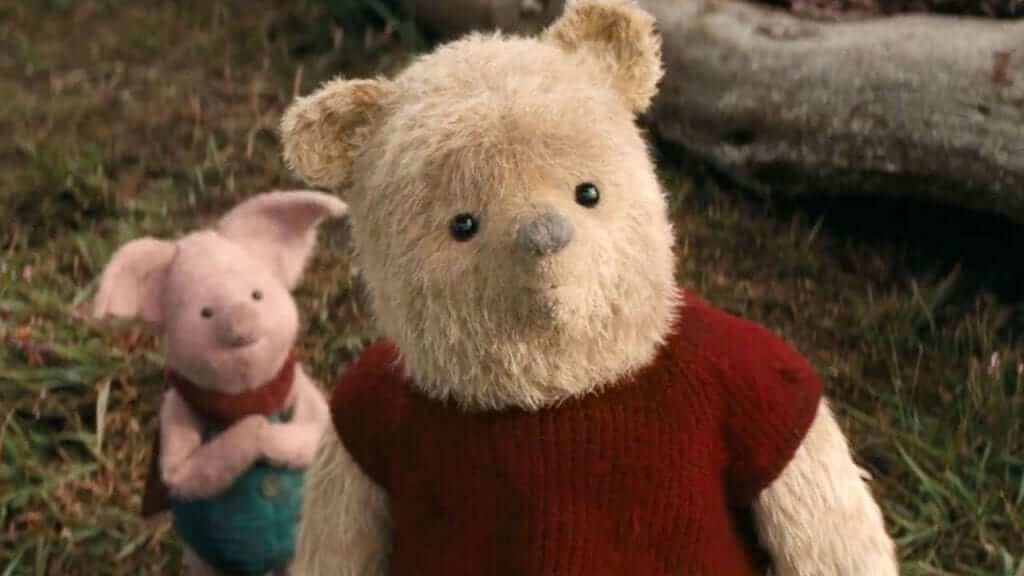 The Gang Is All Here in the Newest Christopher Robin Trailer