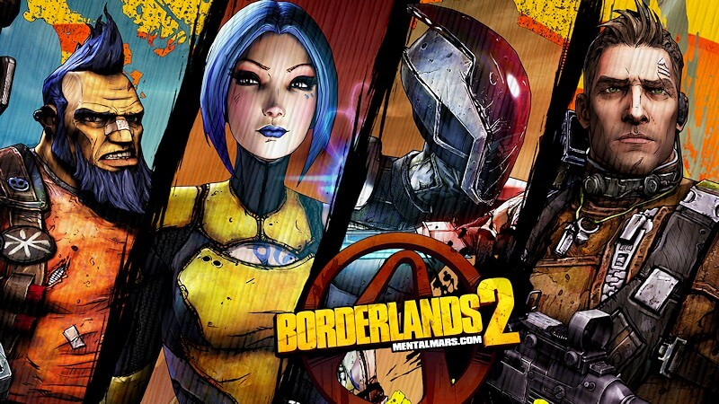 Gearbox Says Borderlands 3 Won't Be At E3 2018?