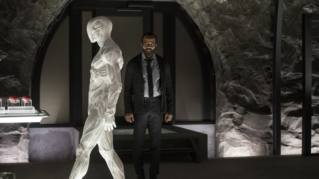 Westworld S2E4: 'The Riddle of the Sphinx' Review