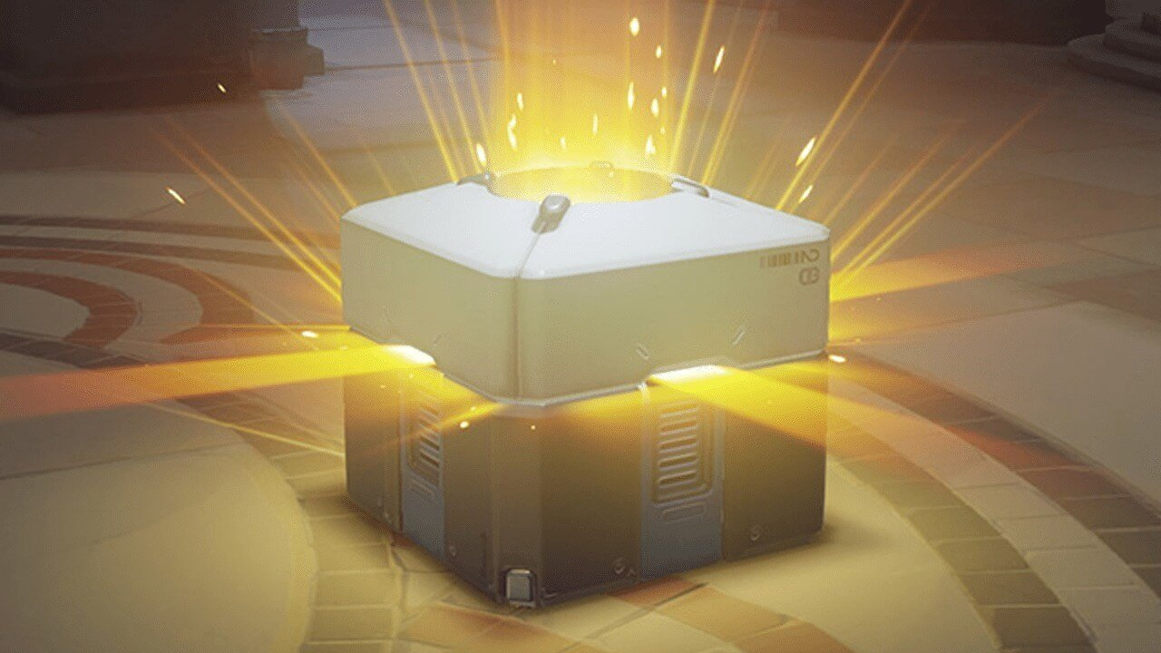 Why The ESRB Doesn't think That Loot Boxes are Gambling
