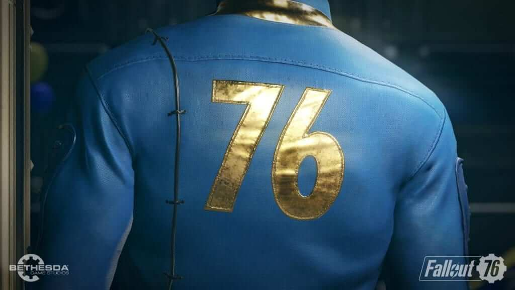 Fallout 76 is Bethesda's Newest Adventure in the Apocalyptic Wasteland