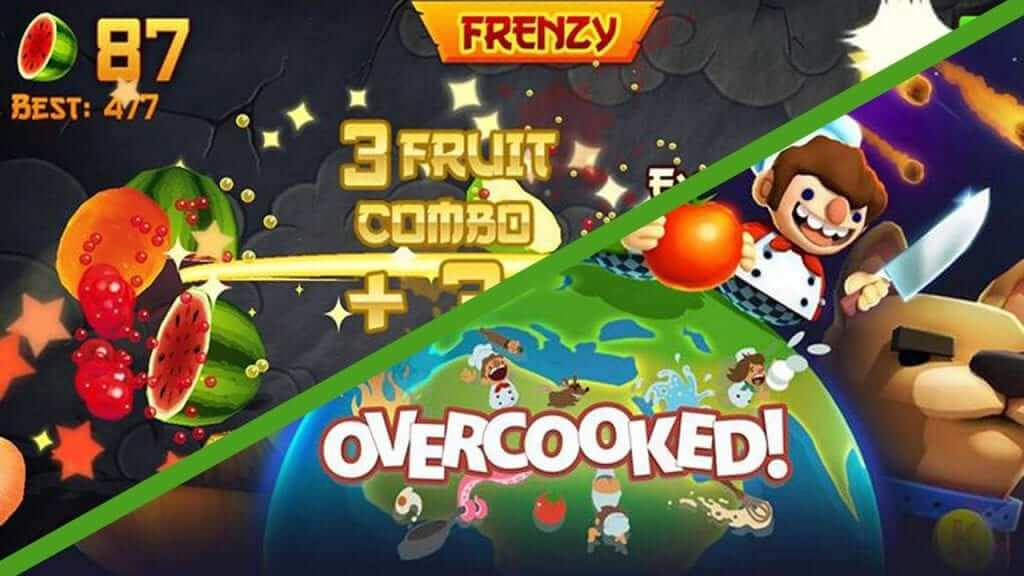 The Tastiest Food Inspired Games That Are Taking The Market By Storm