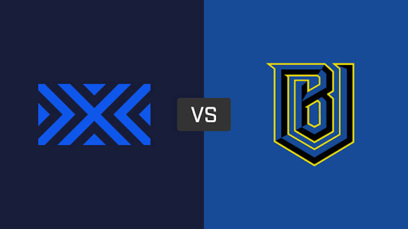 Overwatch League NYXL vs. Boston