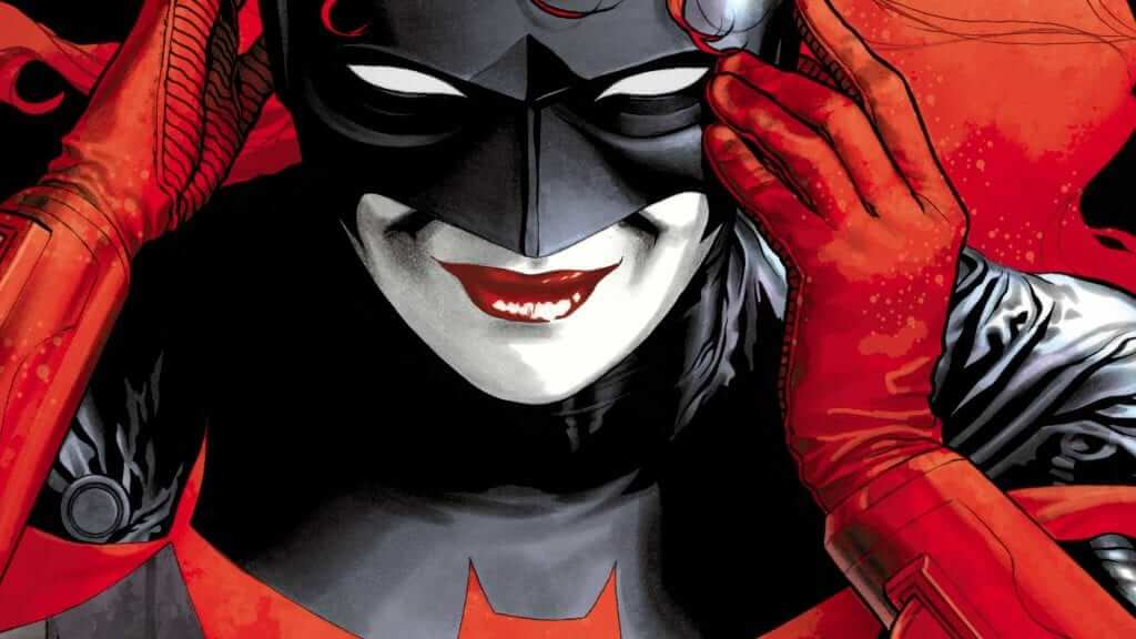 Batwoman and Gotham are Headed to the Arrowverse