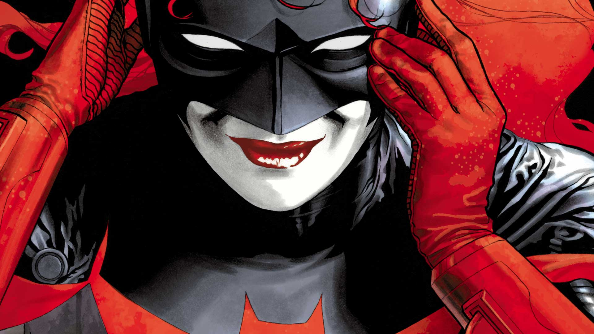 BATWOMAN (and GOTHAM) Coming to the CW-DCU