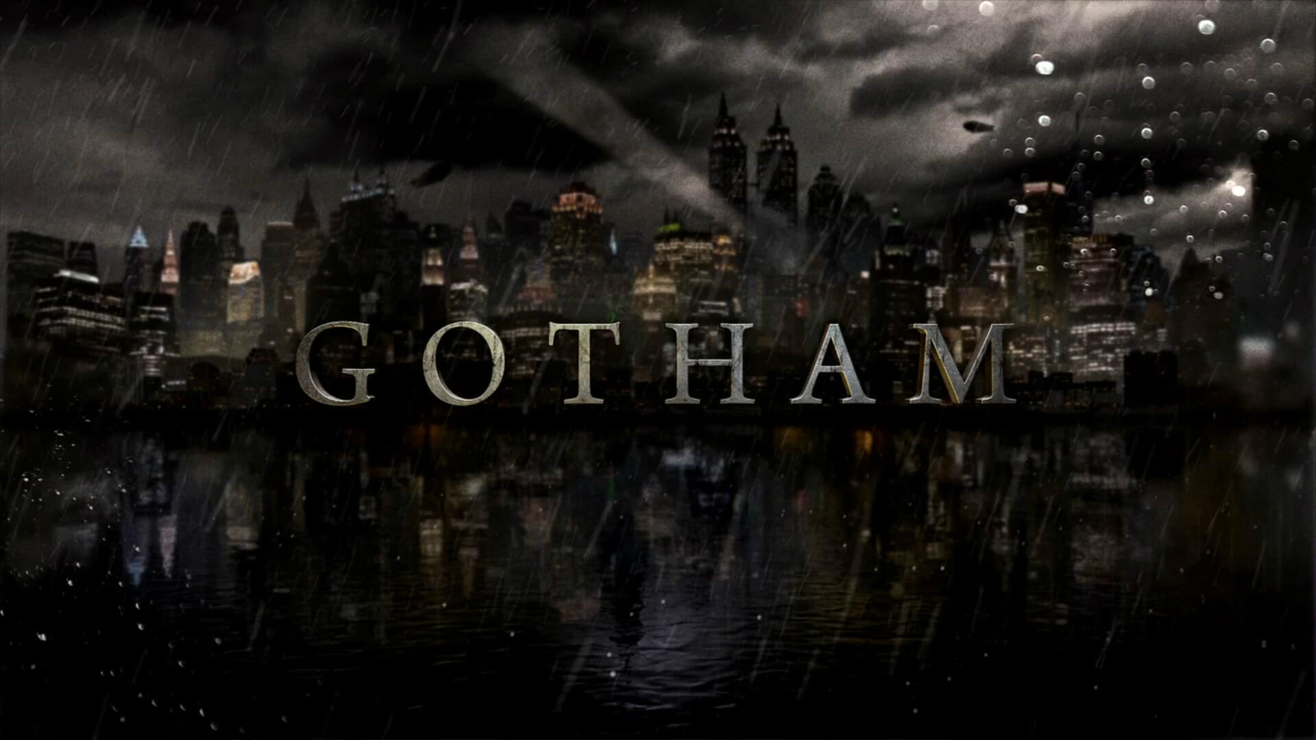 Gotham to Return for a Fifth and Final Season