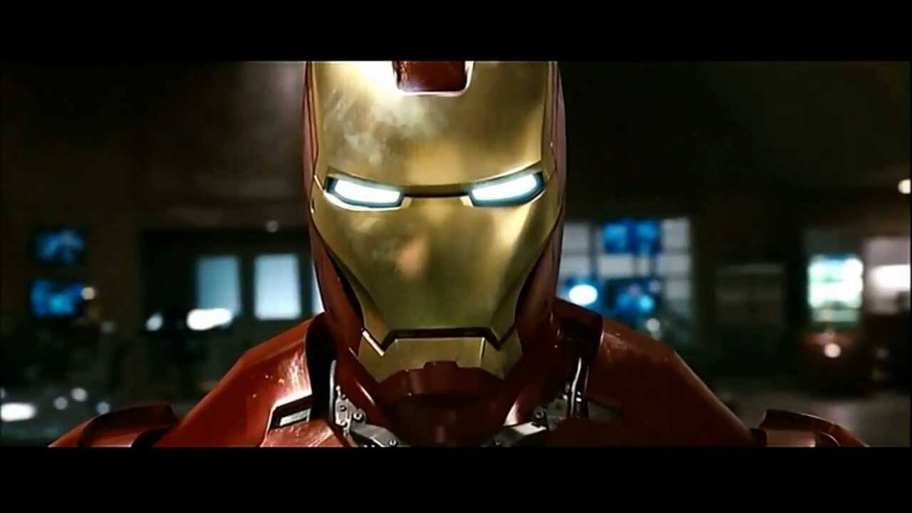 Iron Man Suit Worth $325k Stolen From Prop Warehouse