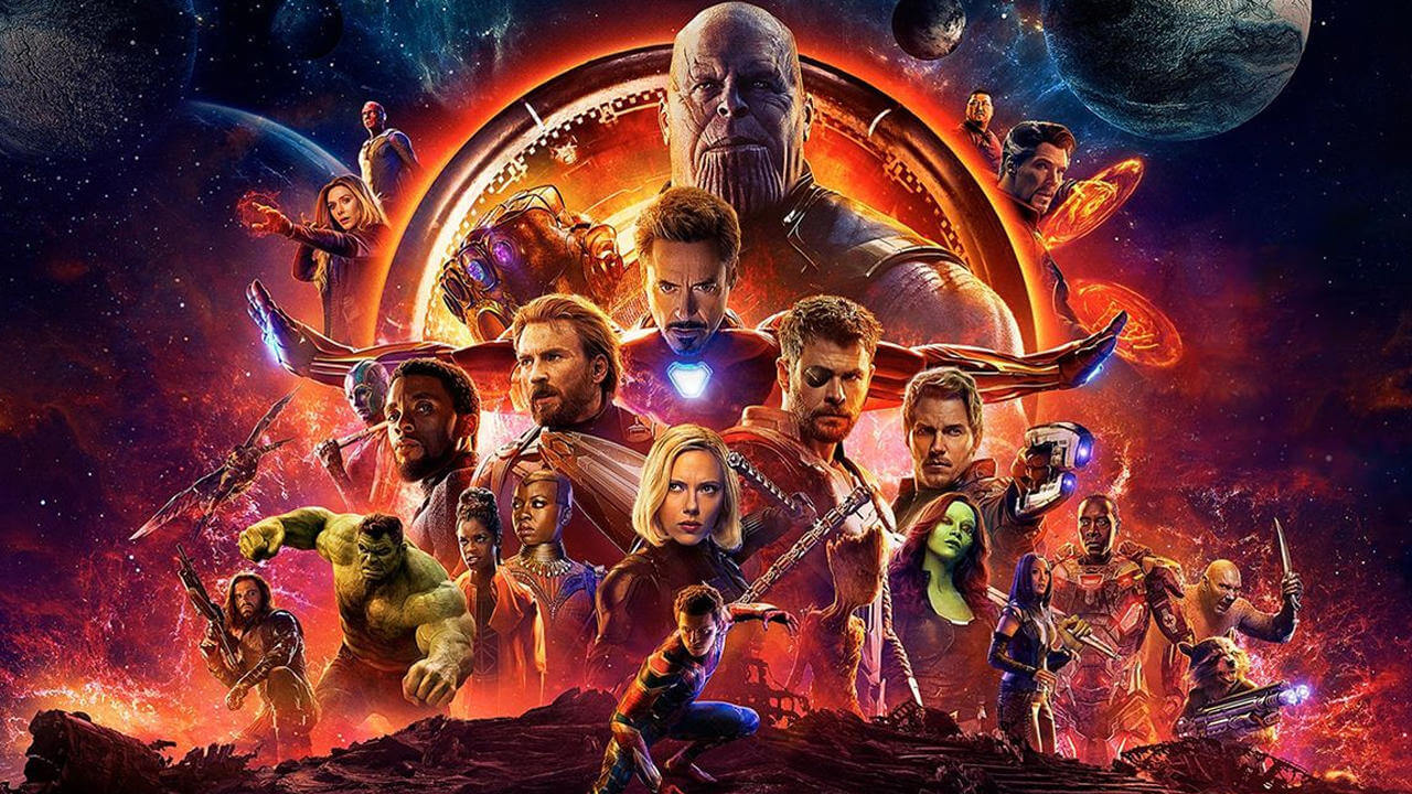 Avengers 4 - IMAX Schedule Hints at Release Date Change