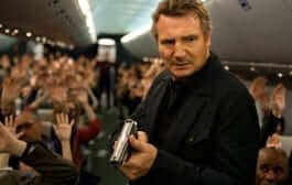 Liam Neeson In Talks To Join Men In Black Sequel